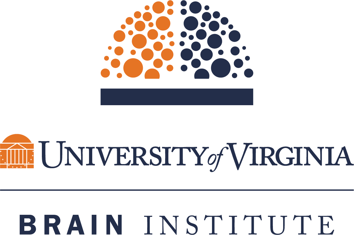 uva brain institute logo